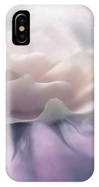 Bridesmaid Rose IPhone Case