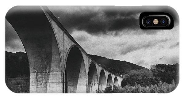 Bridge IPhone Case
