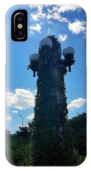 Bridge Light IPhone Case