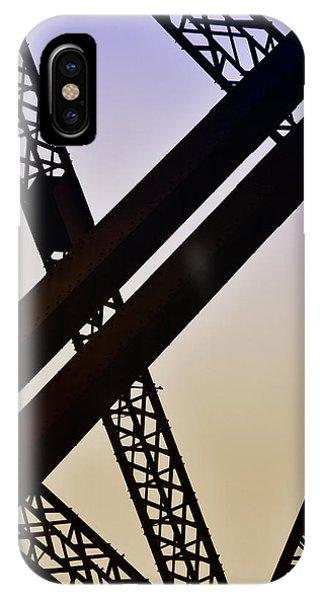 Bridge No. 1-1 IPhone Case