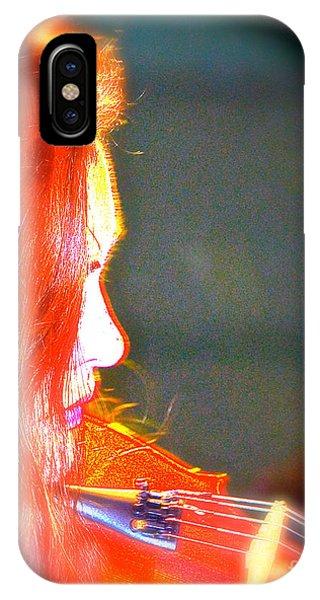 Bridget Law IPhone Case