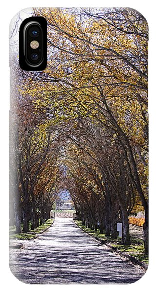 Bridlewood IPhone Case