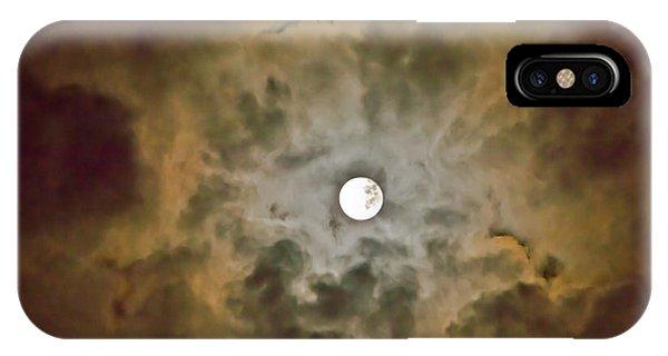 Brilliant Night Sky IPhone Case