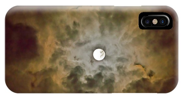 Brilliant Night Sky IPhone Case