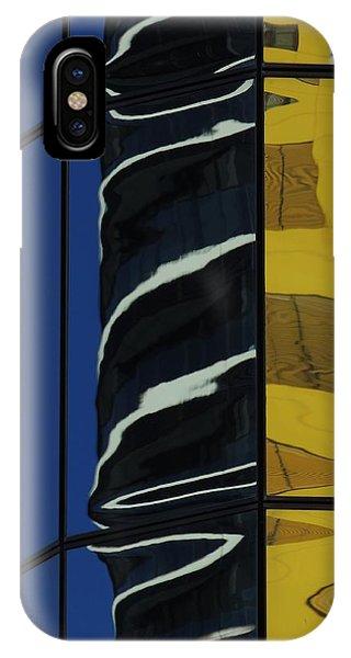 Broadbeach Reflections 2 IPhone Case