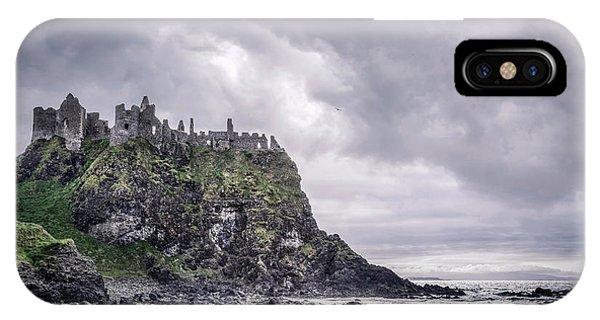Irish iPhone Case - Broken Kingdom by Evelina Kremsdorf