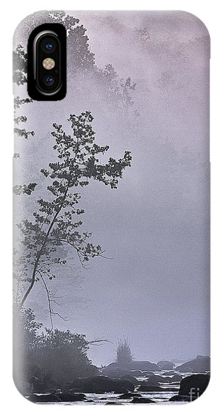 Brooding River IPhone Case