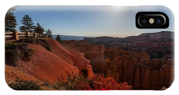 Bryce 4456 IPhone Case