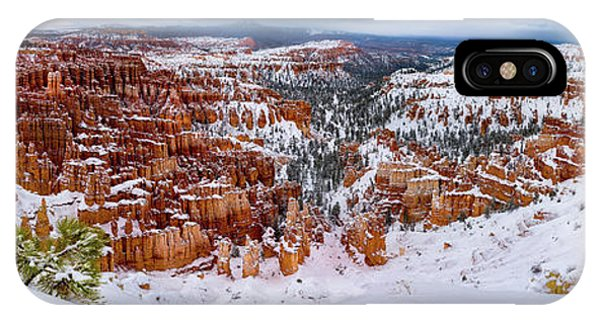 Bryce Inspiration IPhone Case