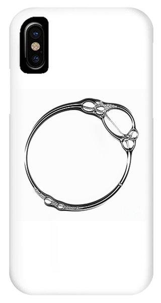 Bubble IPhone Case