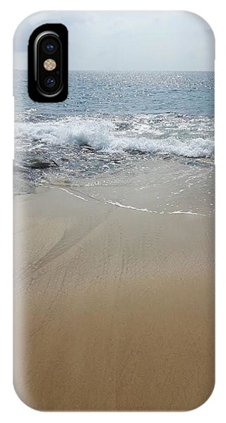 IPhone Case featuring the photograph Bubbly Wading by Cindy Charles Ouellette