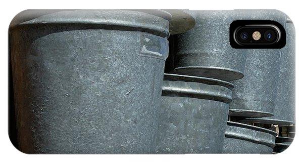 Bucket List IPhone Case