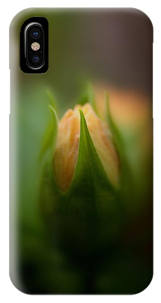 Bud IPhone Case