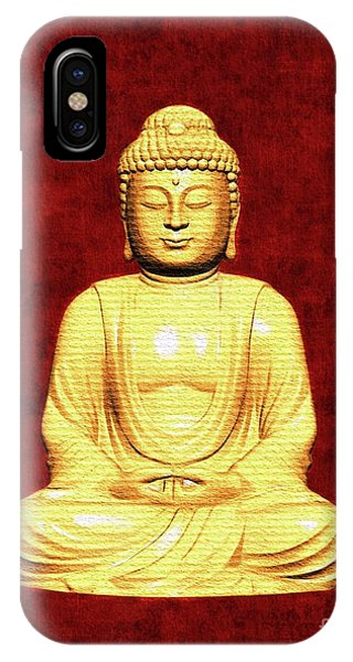 Spiritual Enlightenment iPhone Cases | Fine Art America