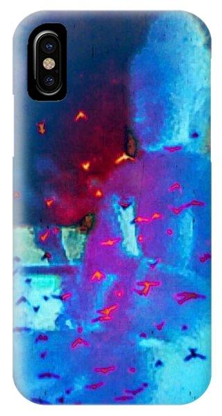 Buddha W Birds IPhone Case