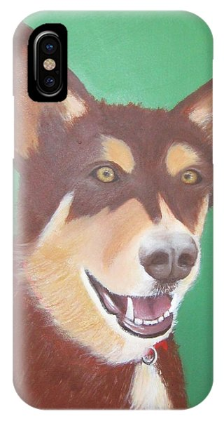 Buddy IPhone Case