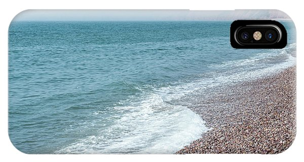 Budleigh Seascape II IPhone Case