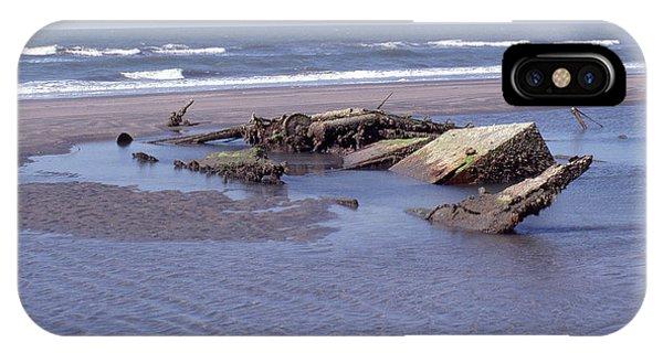 Bull Island 1 IPhone Case