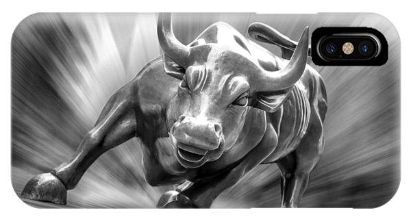 Bull Market IPhone Case