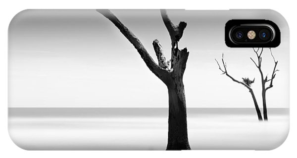 Bull iPhone Case - Bulls Island Vii by Ivo Kerssemakers