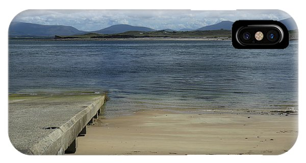 Bullsmouth Slipway IPhone Case