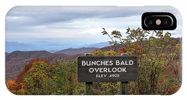 Bunches Bald IPhone Case