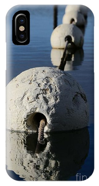 Buoy In Detail IPhone Case