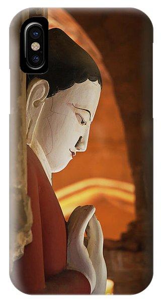 Burma_d2287 IPhone Case