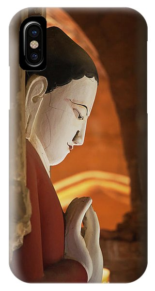 Burma_d2287 IPhone Case