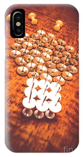 Business iPhone Case - Busiiness Still Life Ideas by Jorgo Photography - Wall Art Gallery