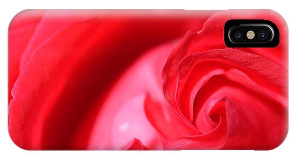 Butler Rose IPhone Case