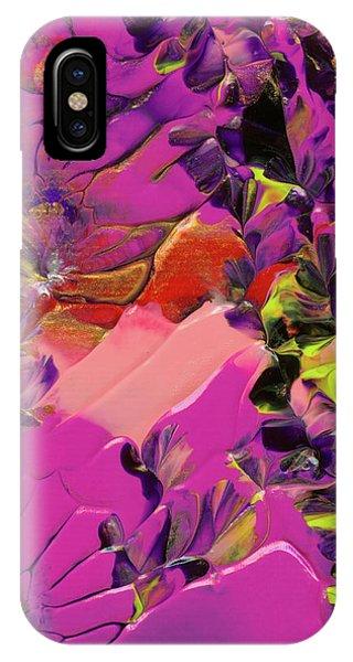 Butterflies #2 IPhone Case