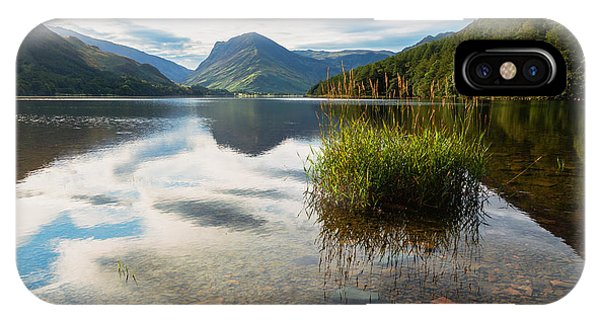 Buttermere Dawn IPhone Case