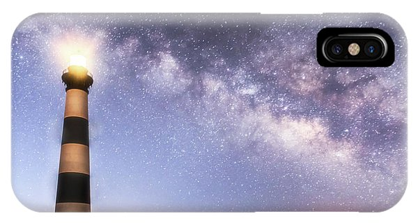By Dawn's Early Light IPhone Case