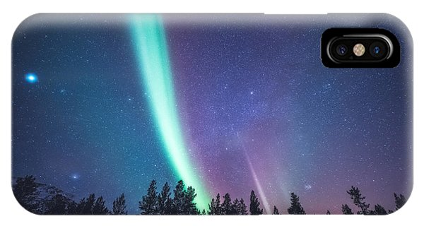 Planets iPhone Case - By Jupiter by Tor-Ivar Naess