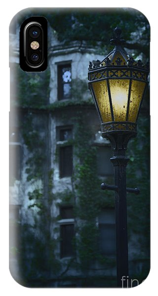 iPhone Case - By Light by Margie Hurwich
