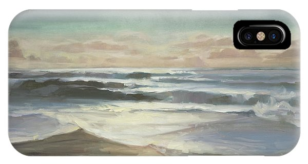 Moonlight iPhone Case - By Moonlight by Steve Henderson
