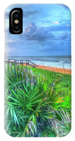 iPhone Case - By The Sea by Debbi Granruth