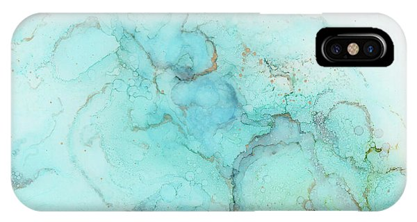 By This River IPhone Case