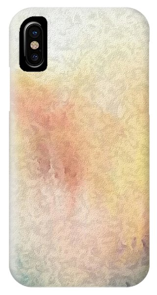 C. Harmony By Patricia Griffin IPhone Case