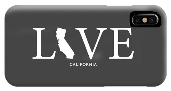 Ca Love IPhone Case
