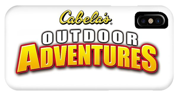 Design iPhone Case - Cabela's Outdoor Adventures by Super Lovely