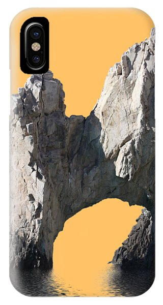 Cabo San Lucas Archway IPhone Case