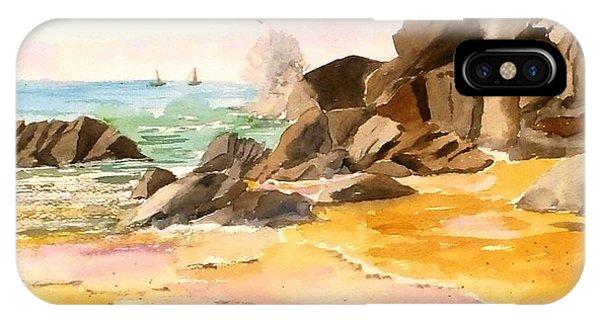 Cabo San Lucas IPhone Case