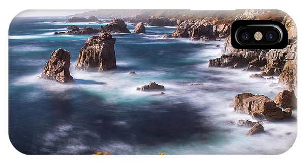 California Coastline  IPhone Case