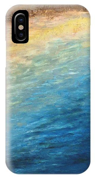 Calipso IPhone Case