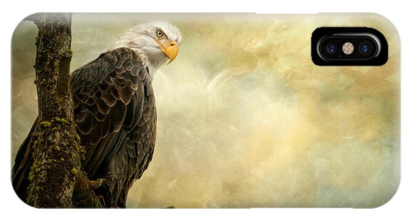 Call Of Honor IPhone Case