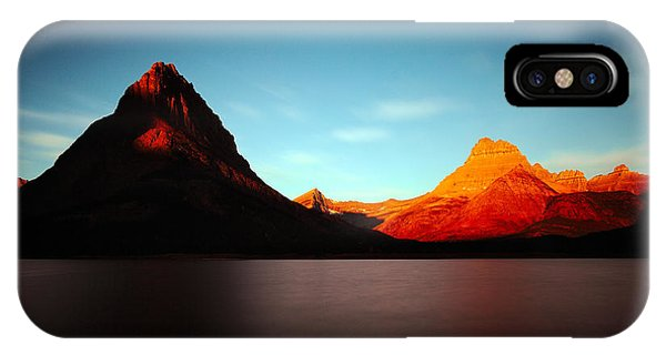Rocky Mountain iPhone Case - Call Of The Wild by Todd Klassy