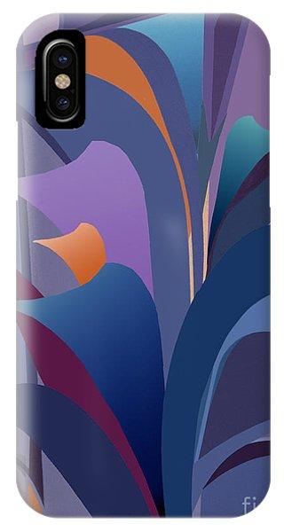 Calla Collection IPhone Case