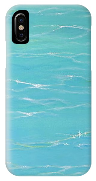 Calm Reflections IPhone Case
